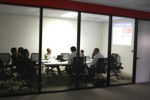 Innospring Conference Room