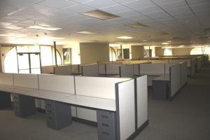 Innospring Main Office Area