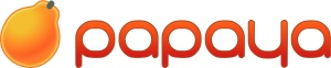 PapayaMobile Logo