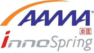AAMA-InnoSpring Logo