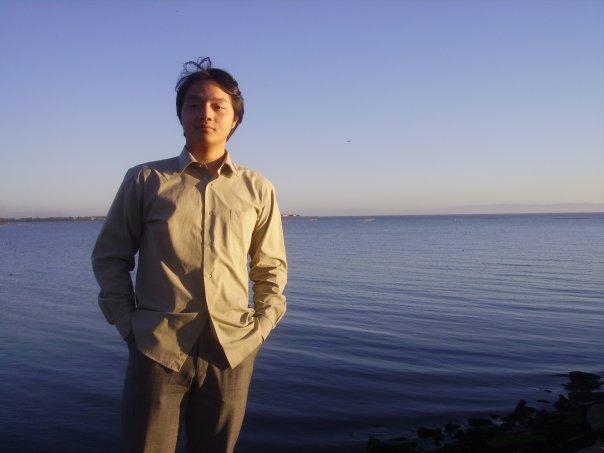 Andy Zhong
