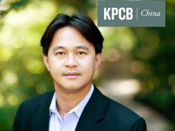 Dr. Wen Hsieh, KPCB